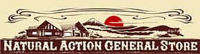 NATURAL ACTION GENERAL STORE
